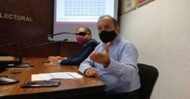 Promueven entrega de credenciales para la Consulta Popular en Tamaulipas