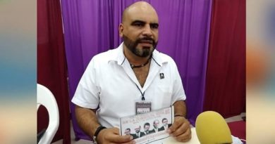 Van Morenistas de Tampico por 70 mil Votos para Enjuiciar a ex Presidentes de México