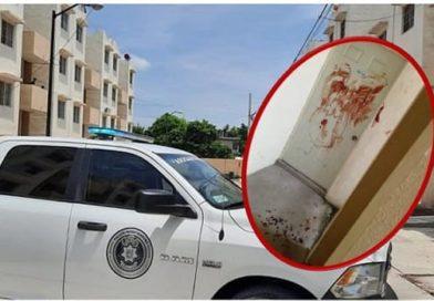 Un presunto feminicidio se reportó en municipio #Altamira