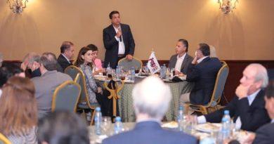 Presenta Gobernador Francisco García Cabeza de Vaca proyectos para detonar desarrollo turístico y económico del sur de Tamaulipas