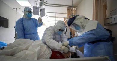 Aumenta ingreso de pacientes Covid a hospitales locales