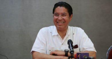 Rodolfo González Balderrama Levanta La Mano Para la Gubernatura de Tamaulipas.