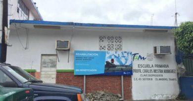 SET determinará sanción a escuela que cobró curso en Madero.