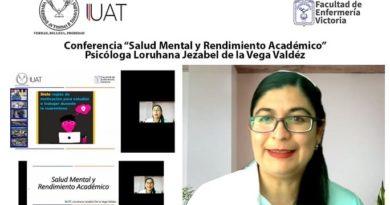 Analizan el impacto de la pandemia en la salud mental de estudiantes